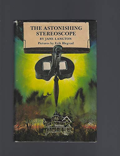 9780060236823: The astonishing stereoscope