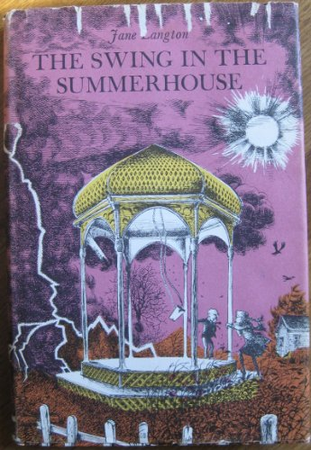 9780060236939: The Swing in the Summerhouse