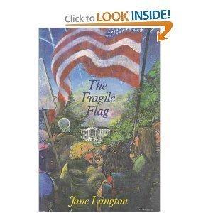 9780060236984: The fragile flag