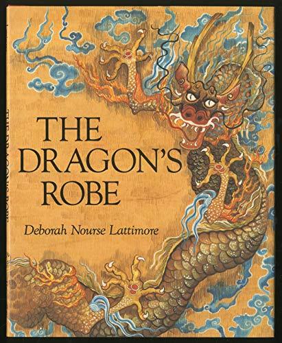 9780060237196: The Dragon's Robe