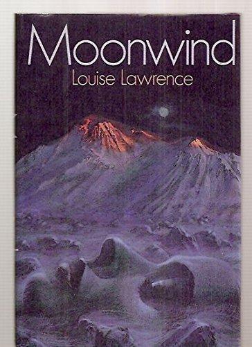 9780060237332: Moonwind