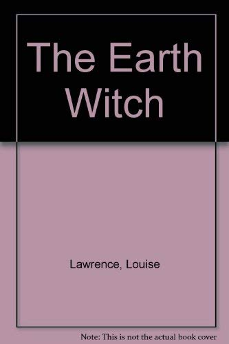 9780060237523: The Earth Witch