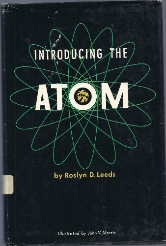 9780060237745: Introducing the Atom