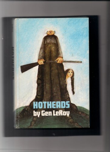 9780060237868: Hotheads