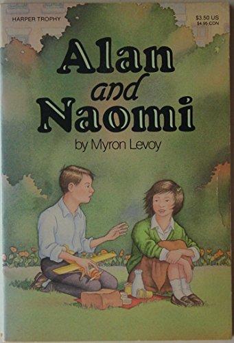9780060237998: Alan and Naomi