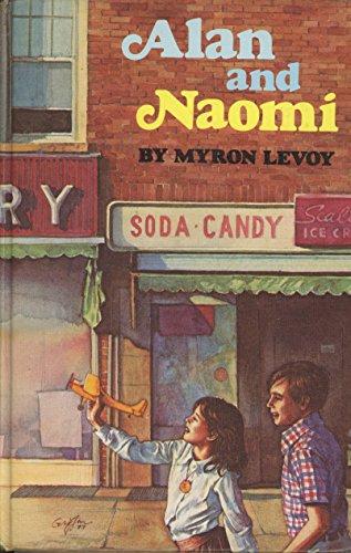 9780060238001: Alan and Naomi