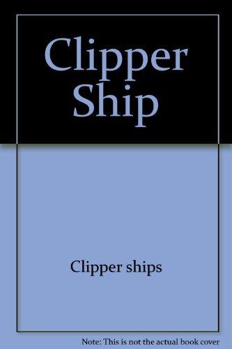 9780060238094: Clipper Ship (I Can Read History Book)
