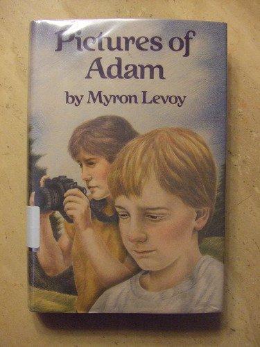 9780060238285: Pictures of Adam