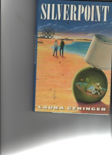 Silverpoint (0060238496) by Laura Geringer
