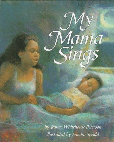 9780060238599: My Mama Sings