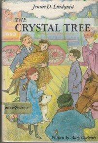 9780060238933: Crystal Tree