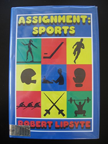 9780060239084: Assignment Sports
