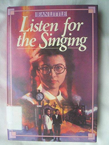 9780060239107: Listen for the Singing
