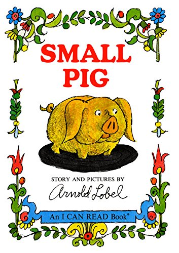 9780060239329: Small Pig (I Can Read Book)