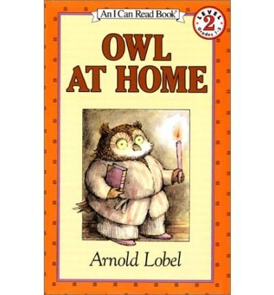 9780060239480: Owl at Home (An I CAN READ Book)