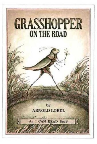 9780060239619: Grasshopper on the road (An I can read book)