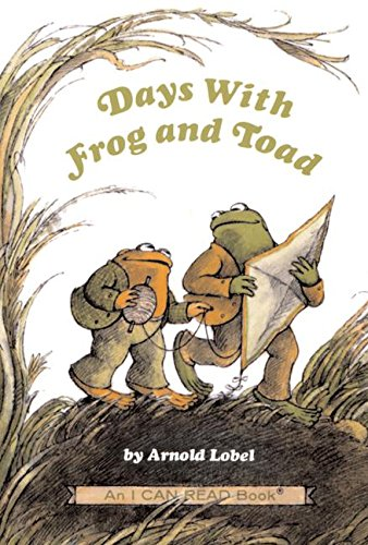 9780060239640: Days with Frog and Toad (I Can Read Book 2)