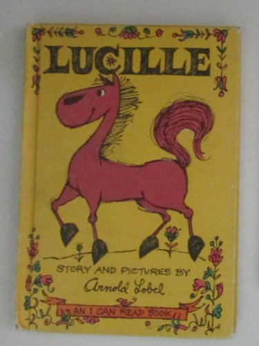 9780060239664: Lucille (I Can Read Books)