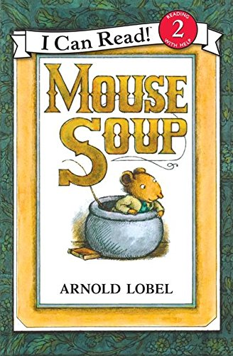9780060239671: Mouse Soup (I Can Read Books: Level 2)