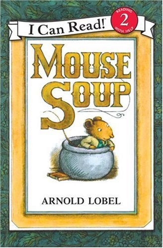 9780060239688: Mouse Soup (I Can Read Book 2)