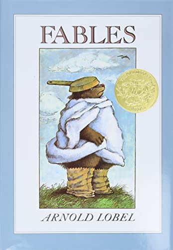 9780060239732: Fables
