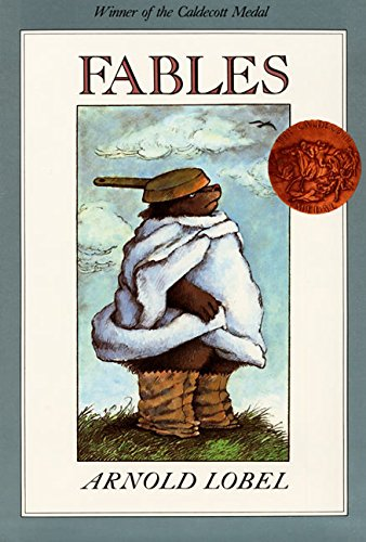 9780060239749: Fables