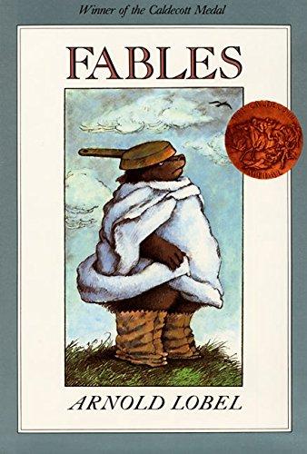 Fables: Lobel, Arnold