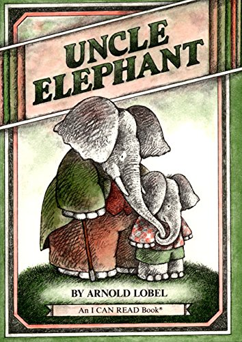 9780060239800: Uncle Elephant