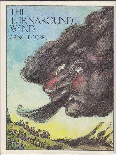 9780060239886: The Turnaround Wind
