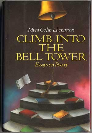 9780060240158: Climb into the bell tower: Essays on poetry