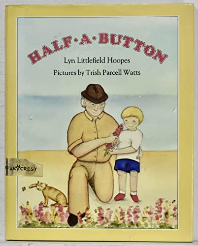 Half a Button: Lyn Littlefield Hoopes,