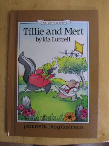 9780060240288: Tillie and Mert