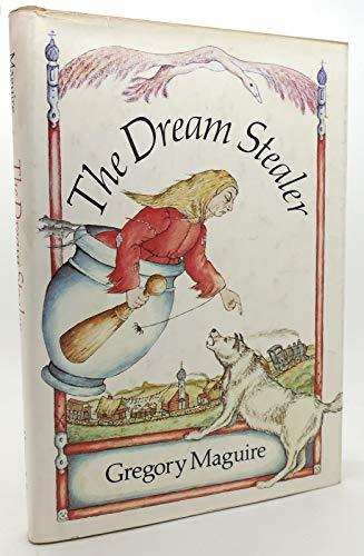 9780060240318: The Dream Stealer