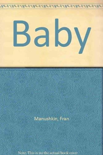 9780060240615: Baby