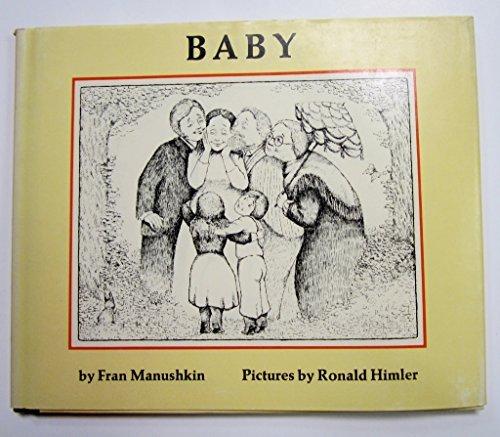 9780060240622: Baby