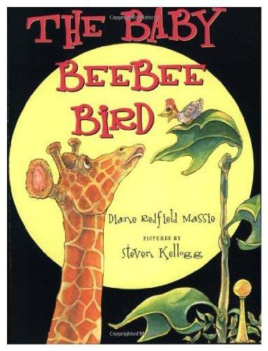 9780060240868: Baby Beebee Bird