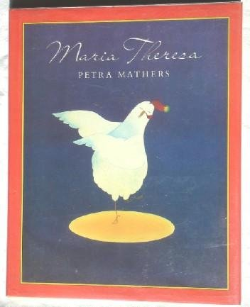 9780060241094: Maria Theresa