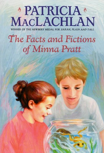 9780060241179: The Facts and Fictions of Minna Pratt