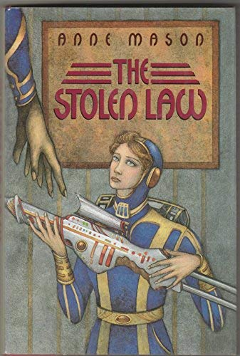 9780060241186: The stolen law