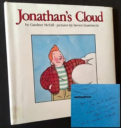9780060241230: Jonathan's Cloud