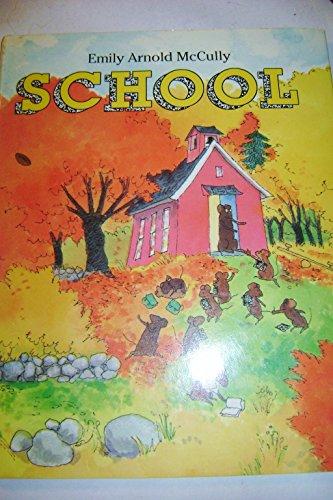 9780060241322: School