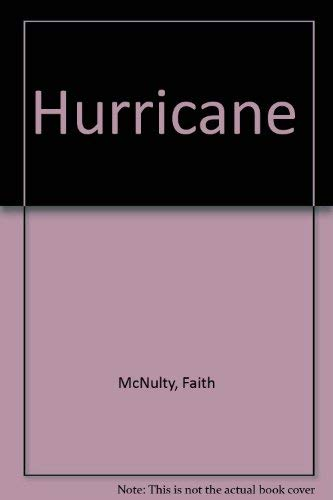 9780060241421: Hurricane