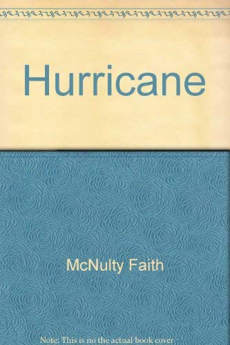 9780060241438: Hurricane