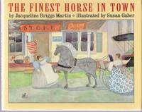 9780060241520: The Finest Horse in Town