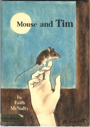 9780060241568: Mouse and Tim