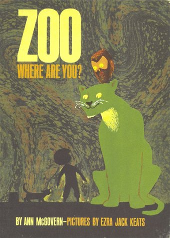 9780060241612: Zoo, Where Are You