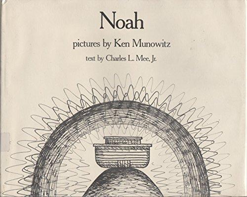 9780060241834: Noah