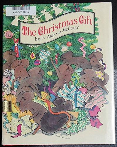 9780060242121: The Christmas Gift