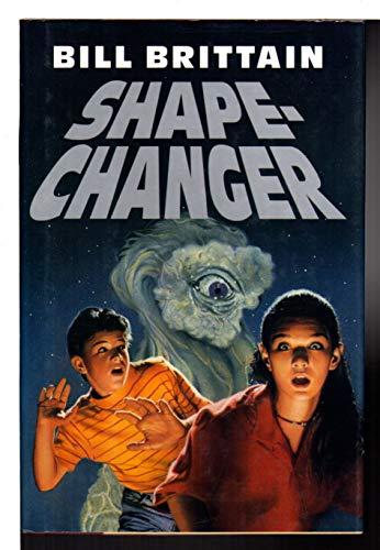 9780060242381: Shape Changer