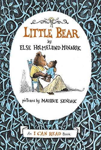 9780060242404: Little Bear (I Can Read Books: Level 1)